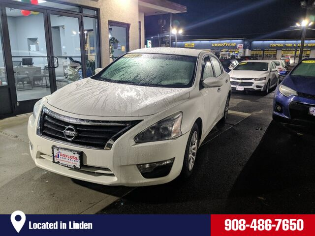 2015 Nissan Altima 2.5 S South Amboy NJ