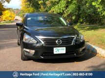 2015 Nissan Altima 2.5 S South Burlington VT