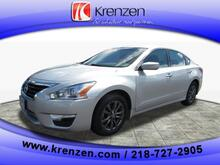 2015_Nissan_Altima_2.5 S Special Edition_ Duluth MN