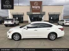 2015_Nissan_Altima_2.5 S_ Wichita KS
