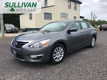 2015_Nissan_Altima_2.5 S_ Woodbine NJ