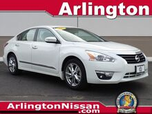 2015_Nissan_Altima_2.5 SL_ Arlington Heights IL