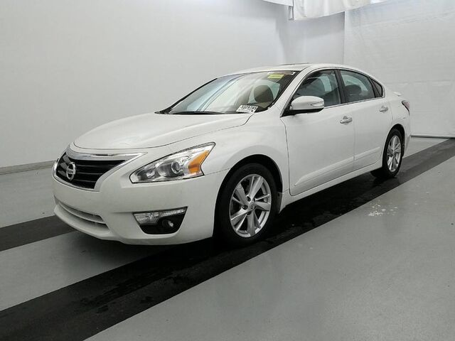2015 Nissan Altima 2.5 SL Call for Payments! Georgetown KY