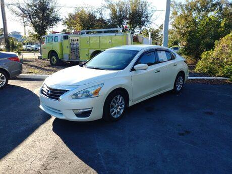 2015 Nissan Altima 2.5 SL Gainesville FL