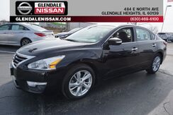 2015_Nissan_Altima_2.5 SL_ Glendale Heights IL
