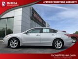 2015 Nissan Altima 2.5 SL High Point NC