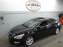 2015_Nissan_Altima_2.5 SL_ Holliston MA