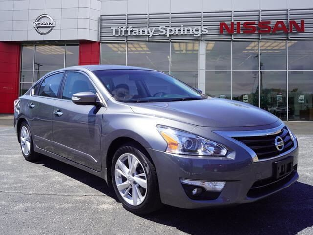 2015 Nissan Altima 2.5 SL Kansas City MO