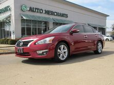 Nissan Altima 2.5 SL LEATER, NAVIGATION, SUNROOF, BACKUP CAMERA, HTD STS, HTD STEERING, PUSH BUTTON START 2015
