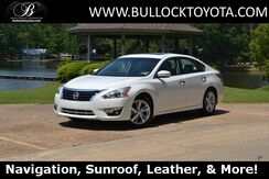 2015_Nissan_Altima_2.5 SL_ Louisville MS