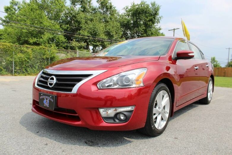2015 Nissan Altima 2.5 SL New Castle DE
