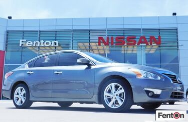 2015_Nissan_Altima_2.5 SL Nissan Certified Pre-Owned_ Ardmore OK