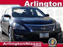 2015_Nissan_Altima_2.5 SV_ Arlington Heights IL