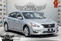 Nissan Altima 2.5 SV, BACK-UP CAM, SUNROOF, HEATED SEAT, ALLOY, PWR SEAT 2015