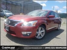 2015_Nissan_Altima_2.5 SV_ Queens NY