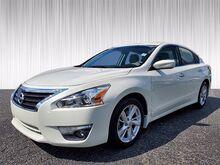 2015_Nissan_Altima_2.5 SV_ Columbus GA