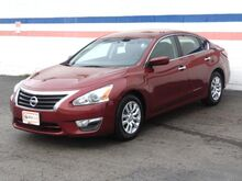 2015_Nissan_Altima_2.5 SV_ Dallas TX