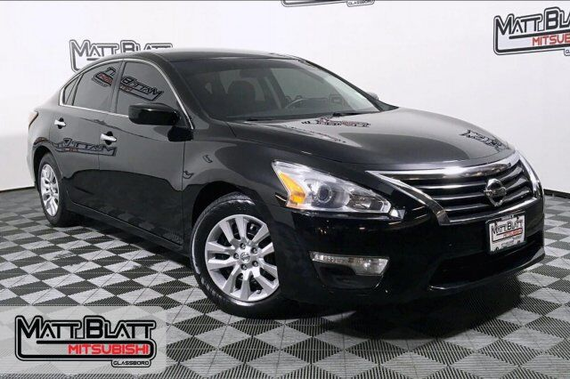 2015 Nissan Altima 2.5 SV Egg Harbor Township NJ