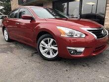 2015_Nissan_Altima_2.5 SV_ Georgetown KY