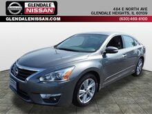 2015_Nissan_Altima_2.5 SV_ Glendale Heights IL
