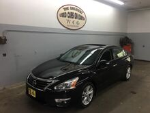 2015_Nissan_Altima_2.5 SV_ Holliston MA