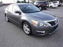 2015_Nissan_Altima_2.5 SV_ Manchester MD