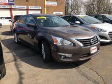 2015_Nissan_Altima_2.5 SV_ South Amboy NJ