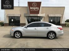 2015_Nissan_Altima_2.5 SV_ Wichita KS