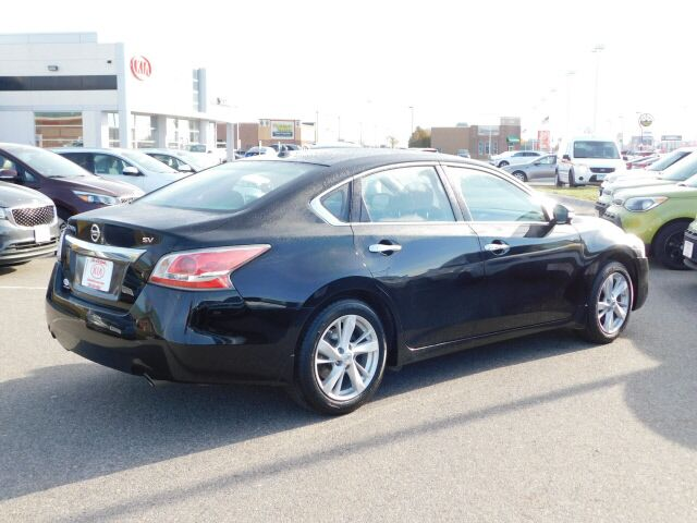 2015 Nissan Altima 2.5 St. Cloud MN