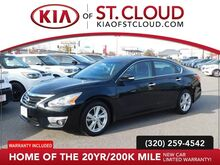 2015_Nissan_Altima_2.5_ St. Cloud MN