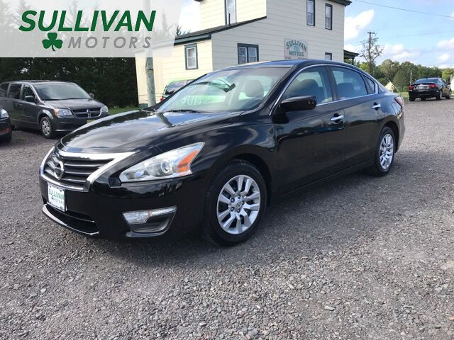 2015 Nissan Altima 2.5 Woodbine NJ