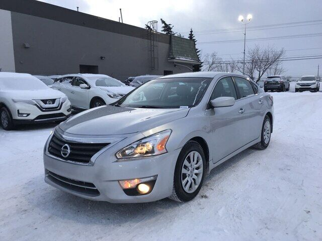 2015 Nissan Altima 2.5S | BACK UP CAMERA | SEDAN | BLUETOOTH Calgary AB