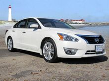 2015_Nissan_Altima_3.5 SL_ Cape May Court House NJ