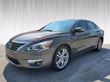 2015_Nissan_Altima_3.5 SL_ Columbus GA
