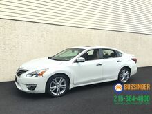 2015_Nissan_Altima_3.5 SL_ Feasterville PA
