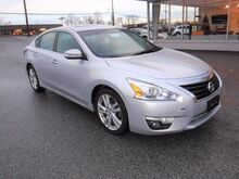 2015_Nissan_Altima_3.5 SL_ Manchester MD