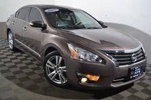 2015_Nissan_Altima_3.5 SL_ Seattle WA