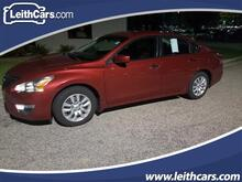 2015_Nissan_Altima_4dr Sdn I4 2.5 S_ Cary NC