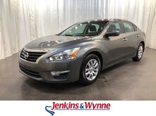 2015_Nissan_Altima_4dr Sdn I4 2.5 S_ Clarksville TN