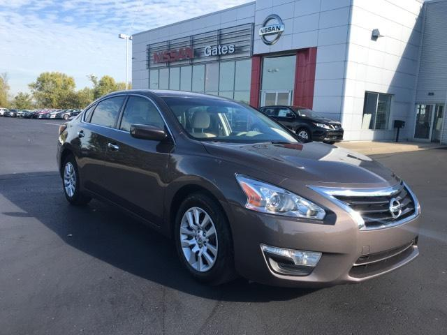 2015 Nissan Altima 4dr Sdn I4 2.5 S Richmond KY