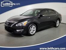 2015_Nissan_Altima_4dr Sdn I4 2.5 SL_ Cary NC