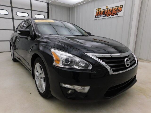2015 Nissan Altima 4dr Sdn I4 2.5 Manhattan KS