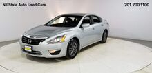 2015_Nissan_Altima_4dr Sedan I4 2.5 S_ Jersey City NJ