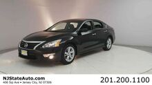 2015_Nissan_Altima_4dr Sedan I4 2.5 SV_ Jersey City NJ