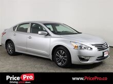 2015_Nissan_Altima_I4 2.5 Sport Package_ Maumee OH