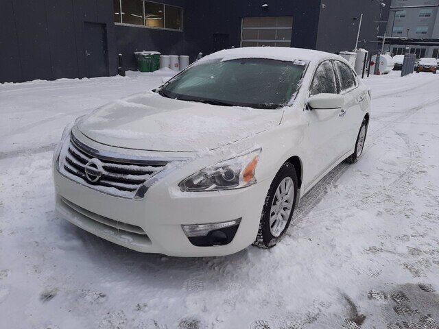 2015 Nissan Altima S | AUTOMATIC | CLOTH | *GREAT DEAL* Calgary AB