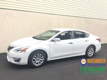 2015_Nissan_Altima_S_ Feasterville PA