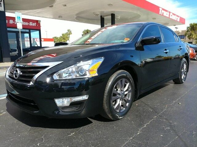 2015_Nissan_Altima_Special Edition_ Fort Myers FL