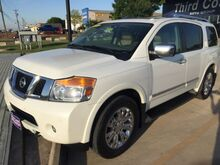 2015_Nissan_Armada_Platinum 2WD_ Austin TX