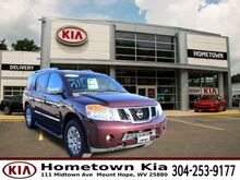 2015_Nissan_Armada_Platinum_ Mount Hope WV